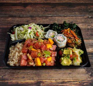 12-Tuna-Poke-Plate